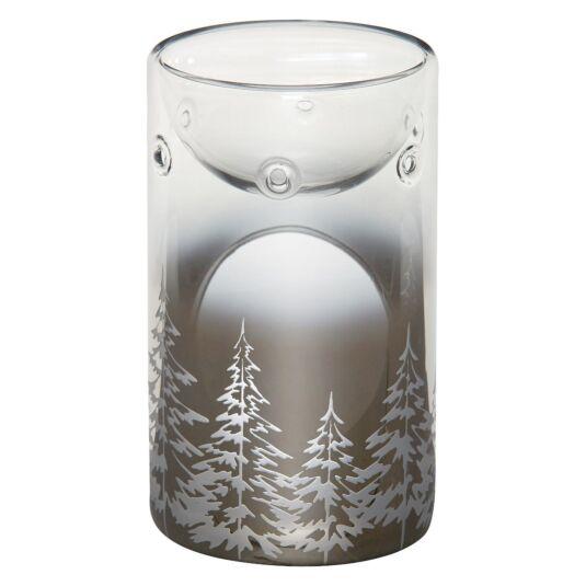 Snowy Gatherings Wax Melt Warmer