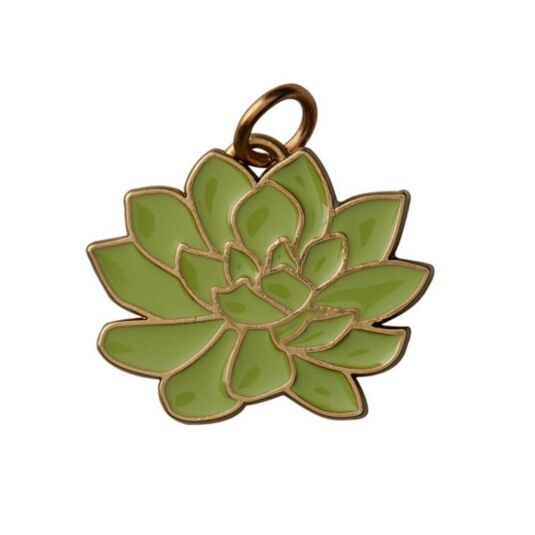 Succulent Charming Scents Charm