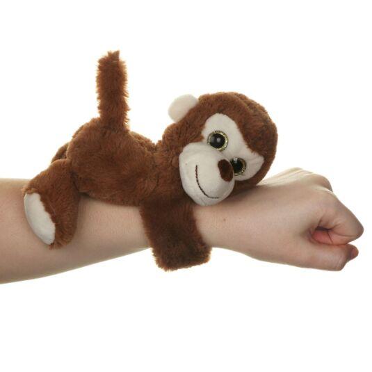Medium Monkey Huggler Snap Band