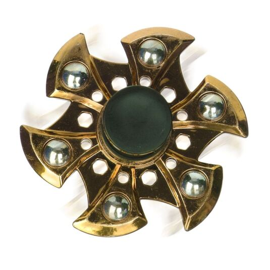 Spinnerooz Spinner - Gold