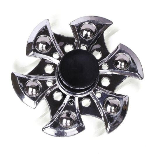 Spinnerooz Spinner - Silver