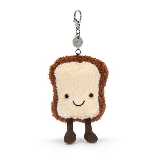Amuseables Toast Bag Charm