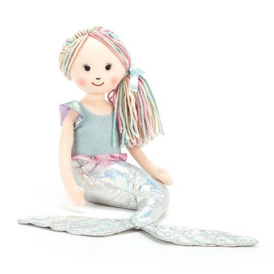 Little Aqua-Lily