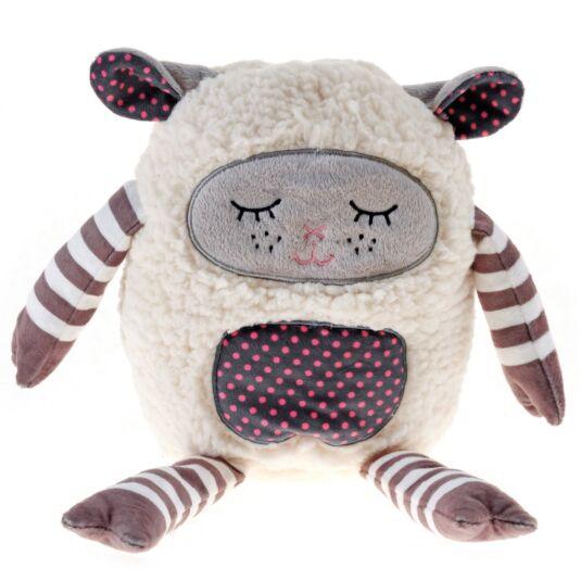 Hug a Snug Lamb Hottie