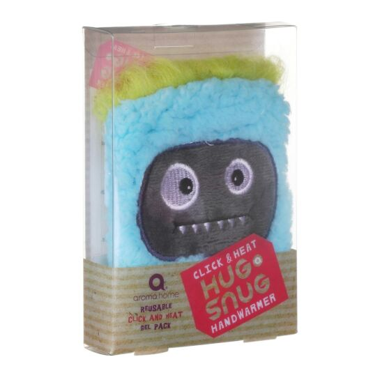 Monster Knitted Hand Warmer