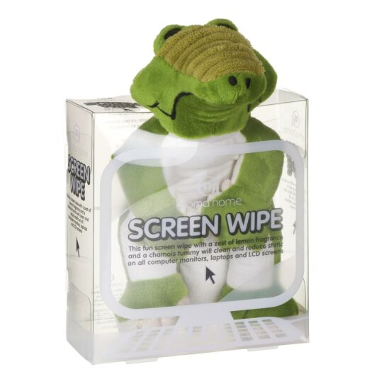 Crocodile Screen Wipe