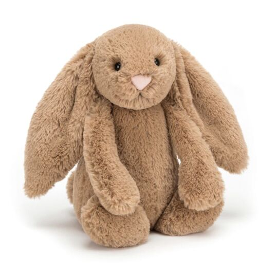 Medium Bashful Biscuit Bunny