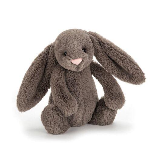 Small Bashful Truffle Bunny