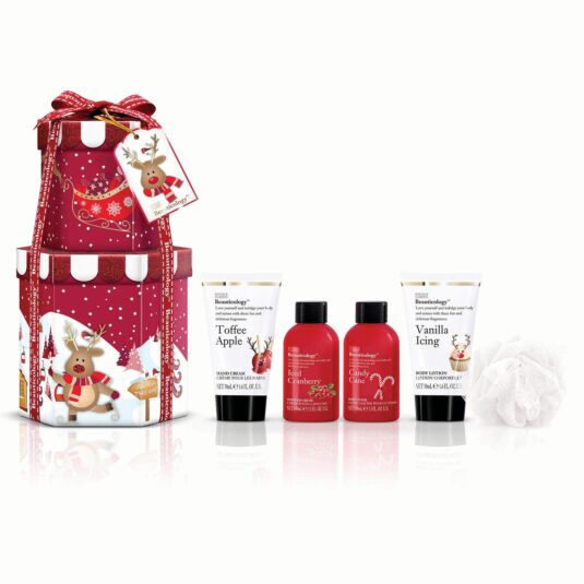 Rudolf Mini Stack Gift Set