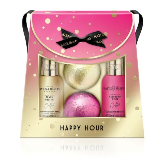 Cocktail Hour Hand Bag Set