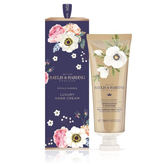 Royale Garden Hand Cream