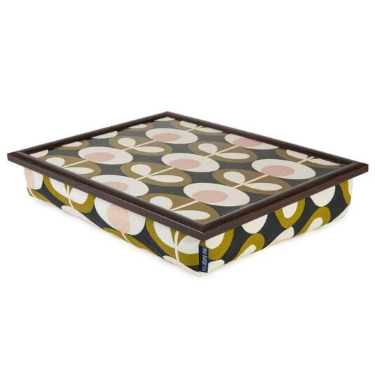 'Seagrass' Cushioned Lap Tray