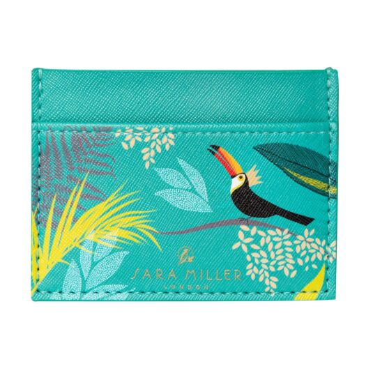 Toucan Card Holder