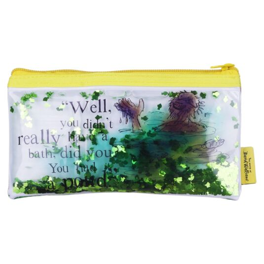 'Mr Stink' Novelty Pencil Case