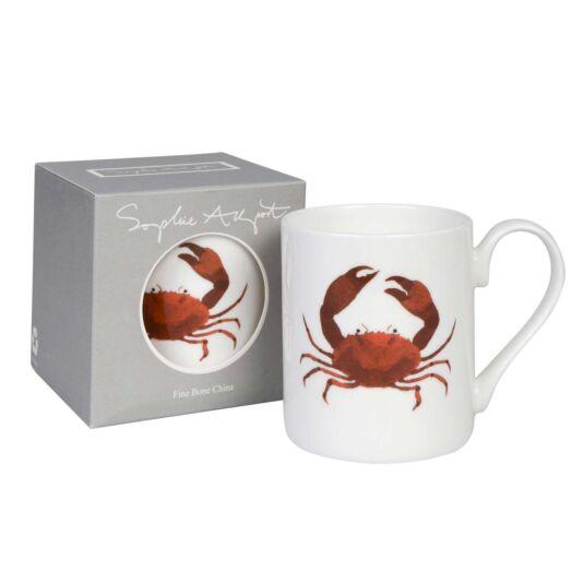 Crab Standard Solo Mug