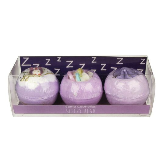 Sleepy Head Gift Set