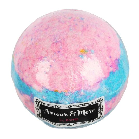 Amour & More 250g Watercolour Bath Blaster