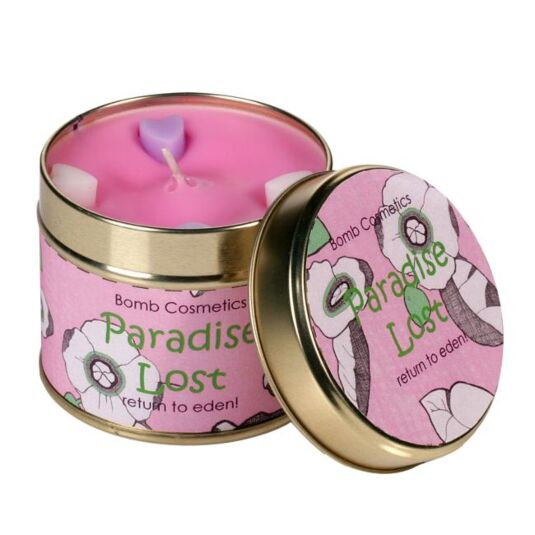 Paradise Lost Candle