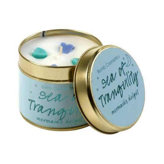 Sea of Tranquility Candle