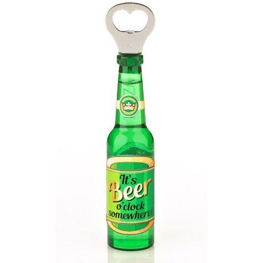 Beer O'clock Beer Opener
