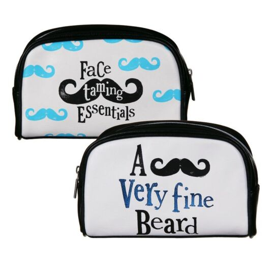 A Very Fine Beard Bag