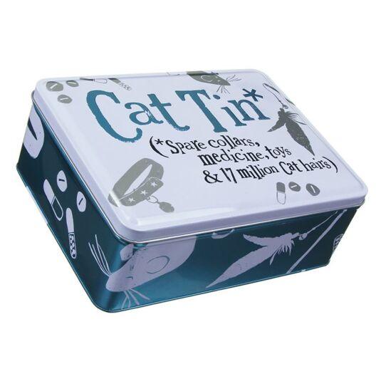 Cat Tin