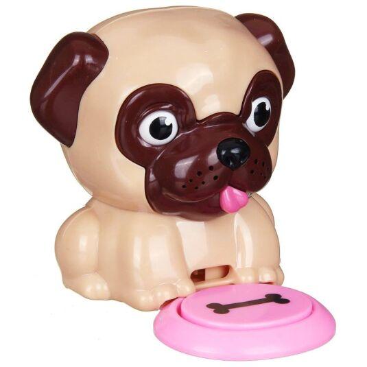 Doug The Pug Nail Dryer