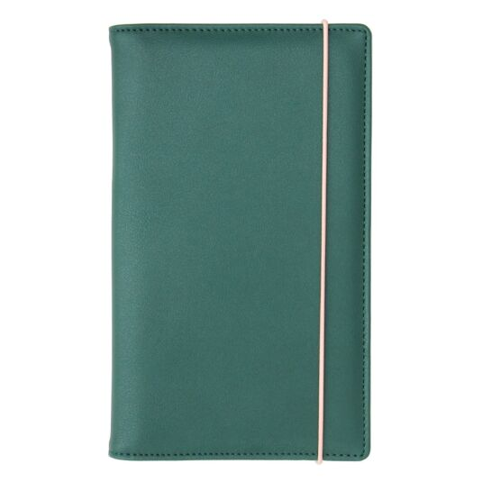 Green Travel Wallet