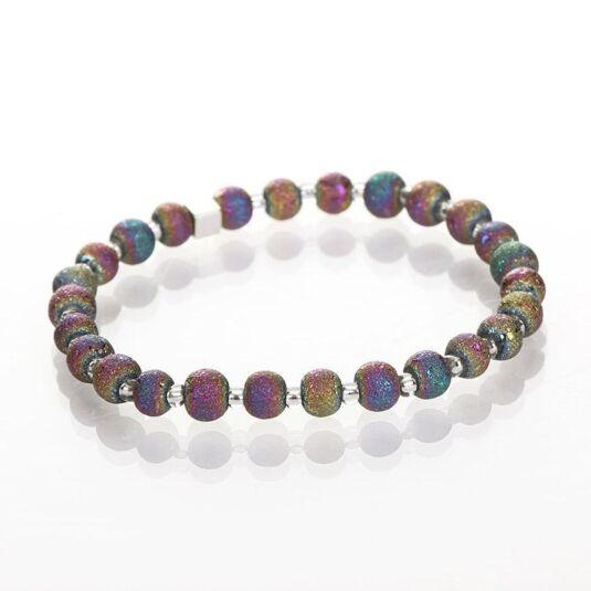Spectrum Lava Bracelet