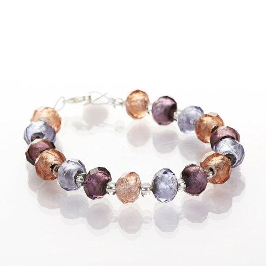 Blush Radiance Bracelet