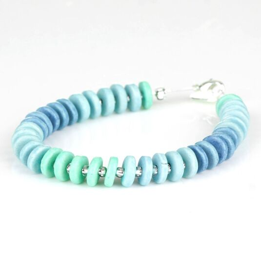 Cool Haze Bracelet