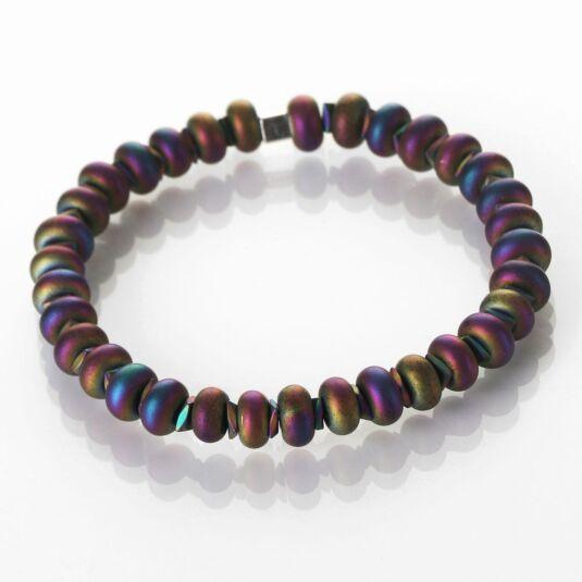 Spectrum Nuggets Bracelet