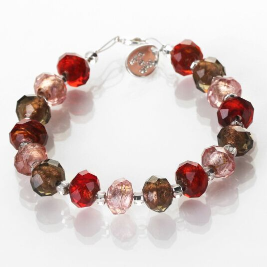 Autumn Radiance Bracelet