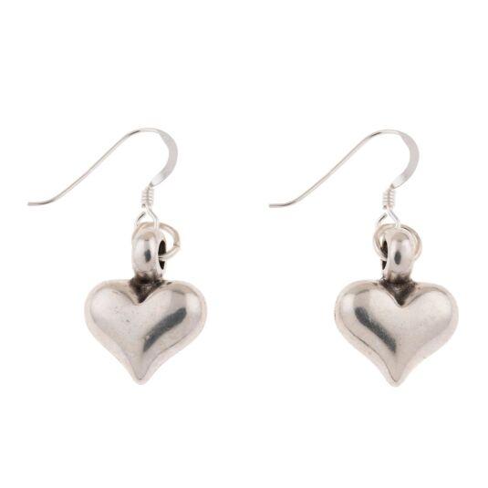 Heart Strings Earrings