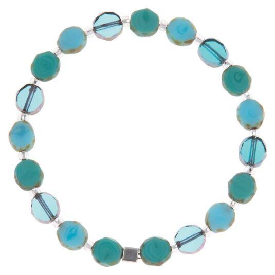 Ocean Bohemian Bracelet
