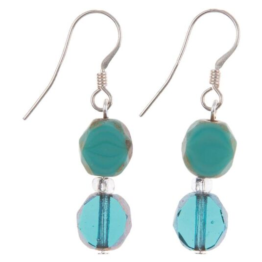 Ocean Bohemian Earrings