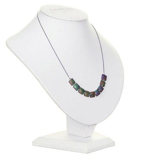 Rainbow Boudica Necklace