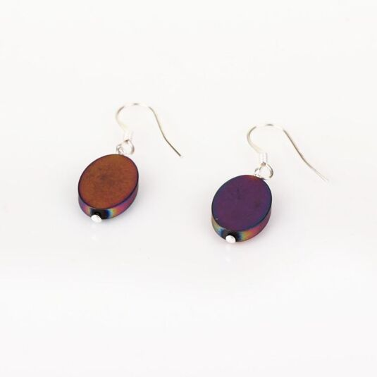 Rainbow Opus Earrings