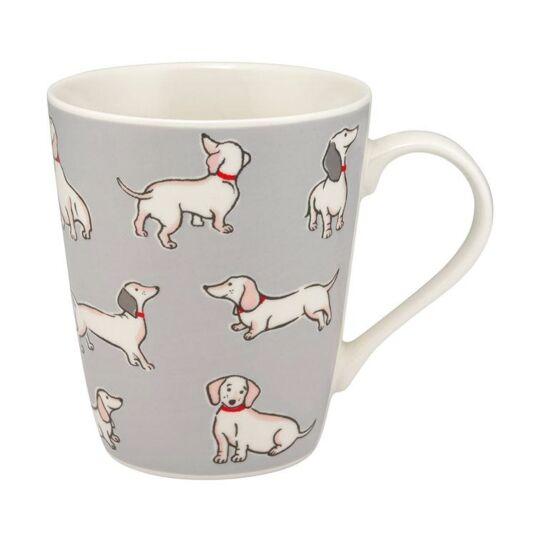Mono Dog Stanley Mug