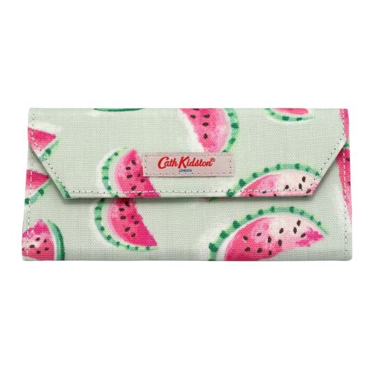 Watermelons Triangular Glasses Case