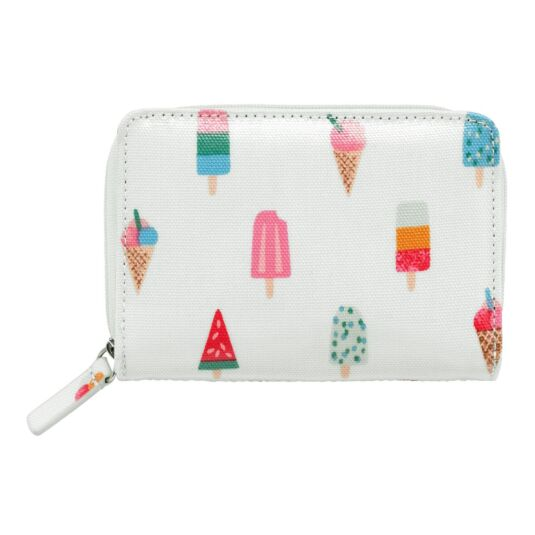 Ice Cream Pocket Purse