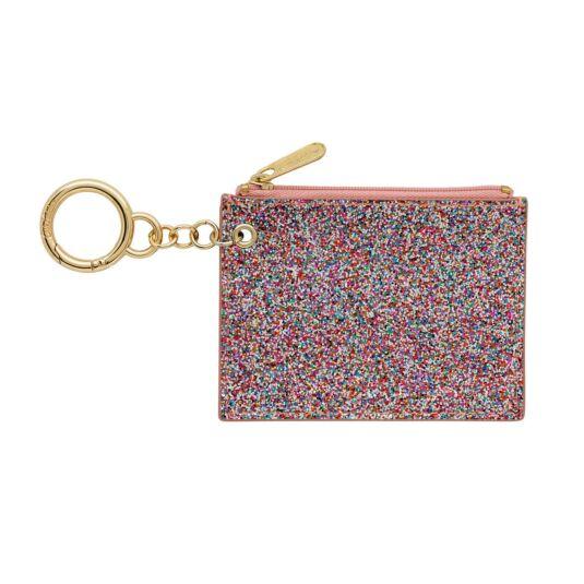 Cath kidston painted glitter card purse temptation gifts colourmoves