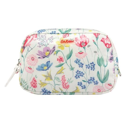 Highgate Fields Classic Box Cosmetic Bag