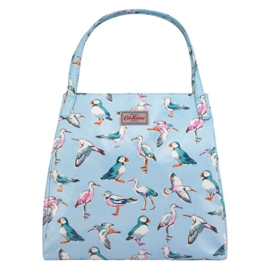 Cath Kidston Sea Birds Shoulder Tote Bag