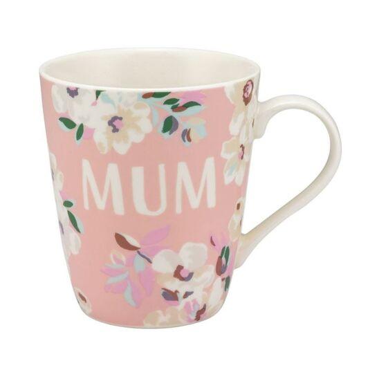 Wellesley Blossom Mum Stanley Mug