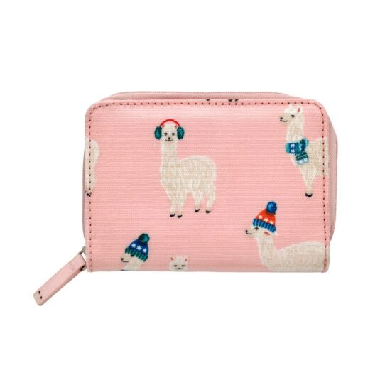 Mini Alpacas Pocket Purse