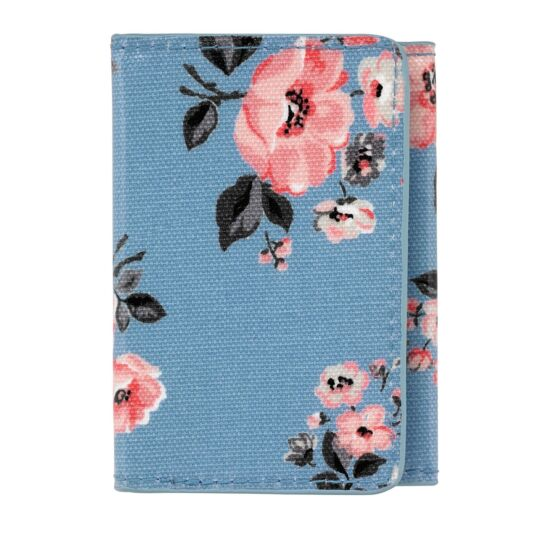 Grove Bunch Travel Card Holder