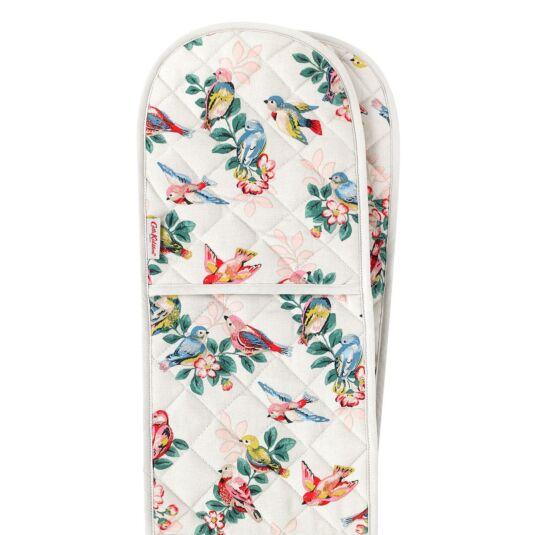 Spring Birds Oven Gloves