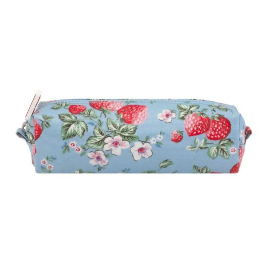 Wild Strawberry Mini Pencil Case