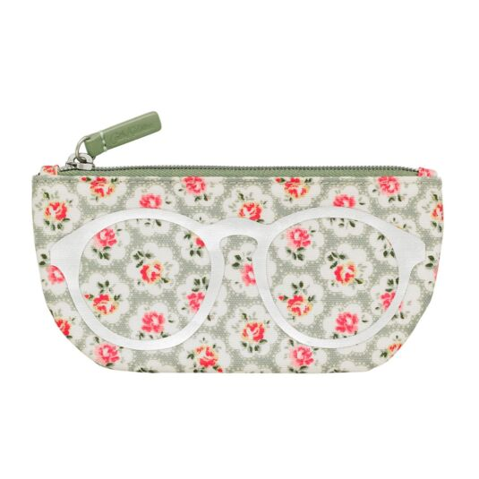 Provence Rose Soft Glasses Case